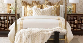 Bedding Esembles Throw Pillows
